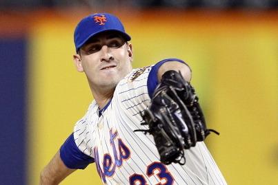 New York Mets' Biggest Strengths Heading into 2013 Season