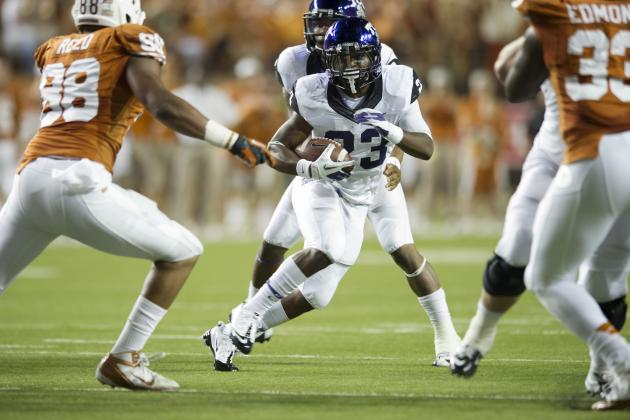 TCU vs. Texas: Twitter Reaction, Post Game Recap and Analysis