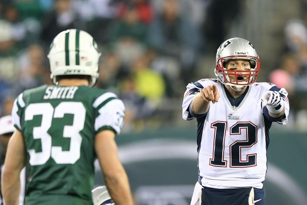 Patriots Dismantle Jets as Bill Belichick Collects Win No. 200
