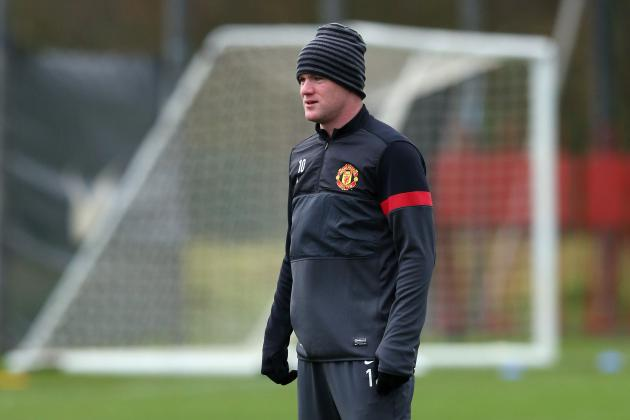 Manchester United: Picking a United Starting XI to Beat Queens Park Rangers