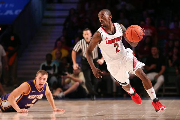 Battle 4 Atlantis: Louisville vs. Missouri Game Preview and Predictions