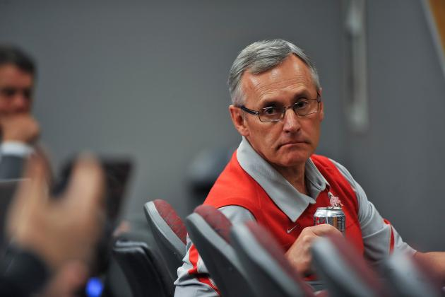 Ohio State Football: Jim Tressel's Lasting Legacy Shows in Buckeyes' Seniors