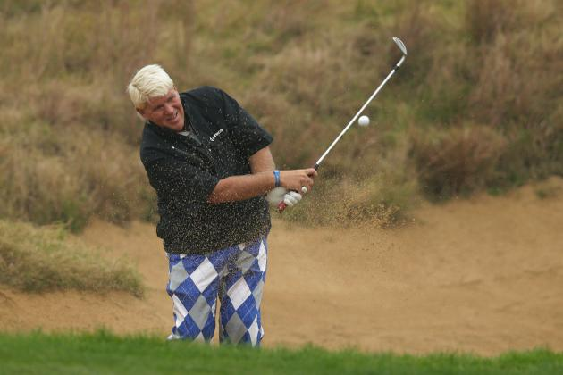 John Daly: Why the PGA Tour Needs to Ban This Circus Act