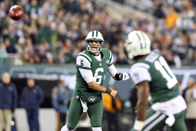 Instant Impact: New England Patriots 49 New York Jets 19