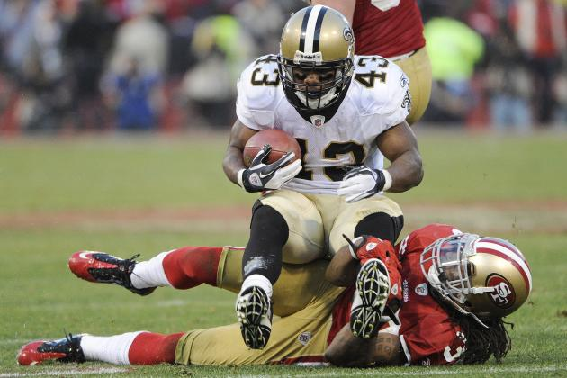 49ers vs. Saints: Spread Info, Line and Predictions