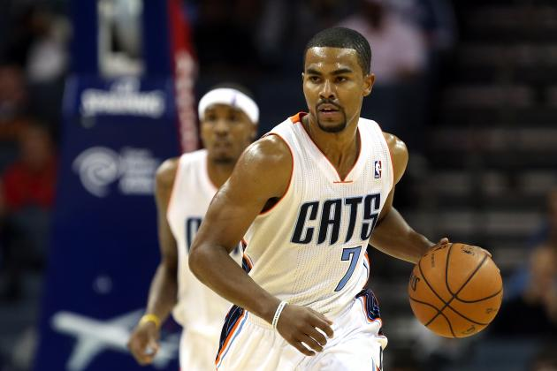 Has Small Ball Been the Right Call for the Charlotte Bobcats?
