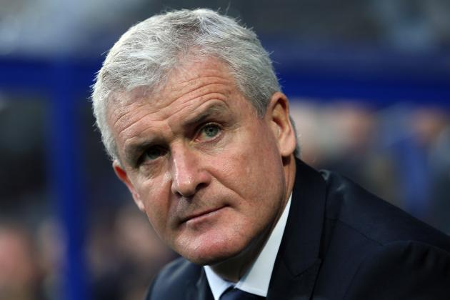 Queens Park Rangers: Manager Mark Hughes Sacked by QPR