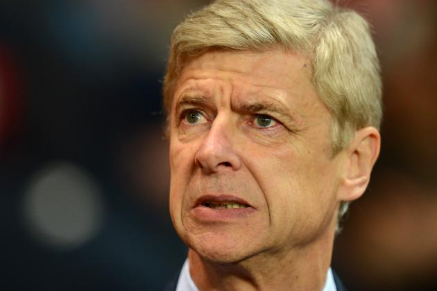 Arsène Wenger Believes Rising Leagues Mean Arsenal Deserve More Credit