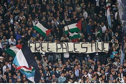 FA to File Report to Uefa on Alleged Anti-Semitic Chanting by Lazio Fans