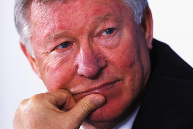Benitez Very Lucky, Says Ferguson