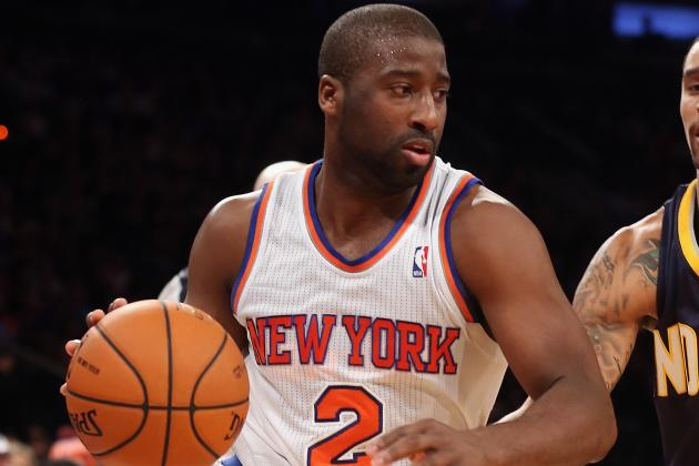 Felton Says No Doubt He's Better Than Lin