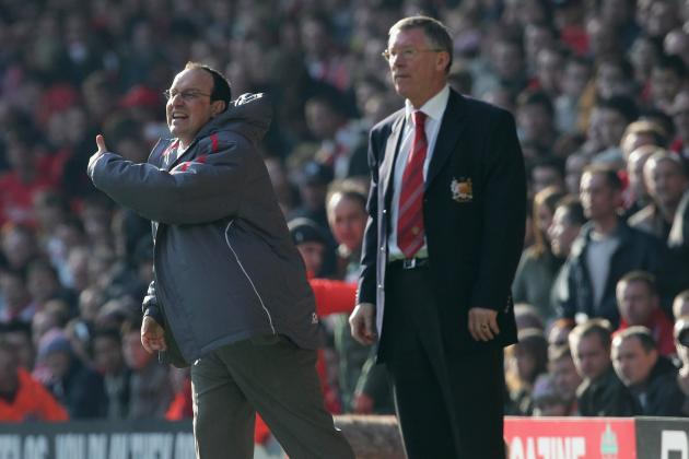 Sir Alex Ferguson Reignites Feud with Chelsea Boss Benitez