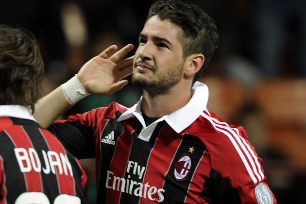 Pato Set for January Loan Move?