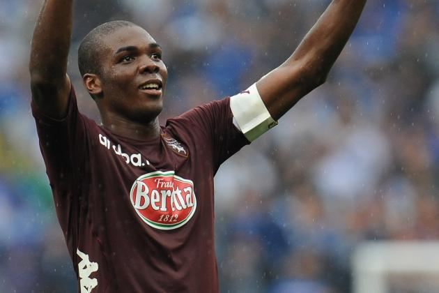 Toro Expect Milan Interest in Ogbonna