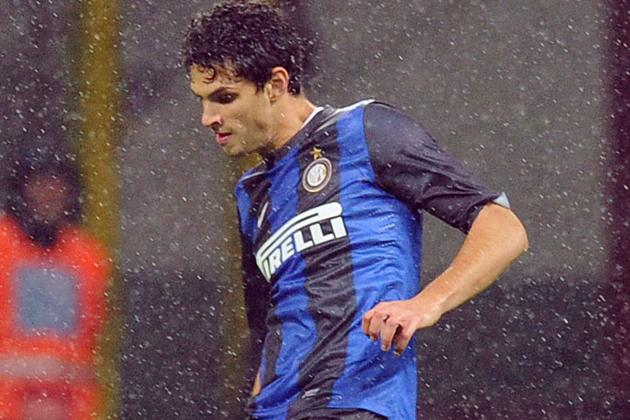 Inter to Monitor Ranocchia