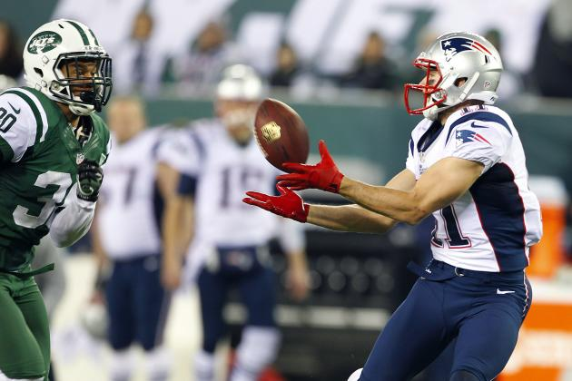 Should Julian Edelman Be on Your Fantasy Football Team?