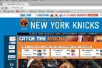 Nets.com Hijacked