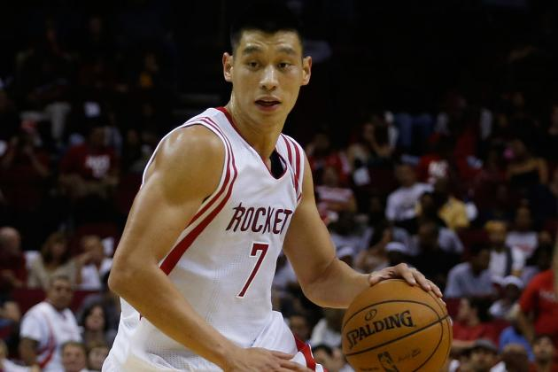 Jeremy Lin: Ways Rockets PG Must Improve in Order to Lead Team to Playoffs