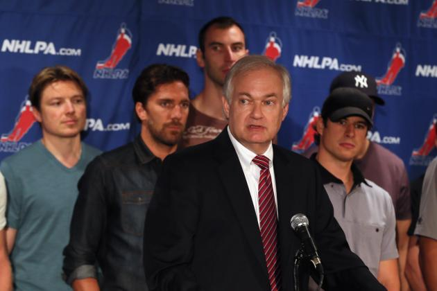 NHL Lockout: Negotiations Reaching Do-or-Die Status with All-Star Game Looming