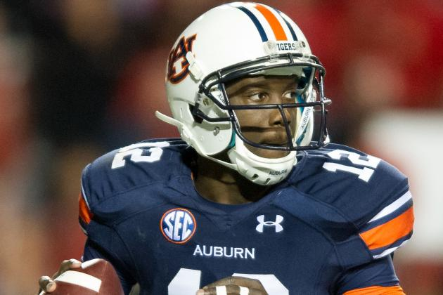 Auburn vs. Alabama: Auburn's Upset Chances Hinge on the Play of Jonathan Wallace