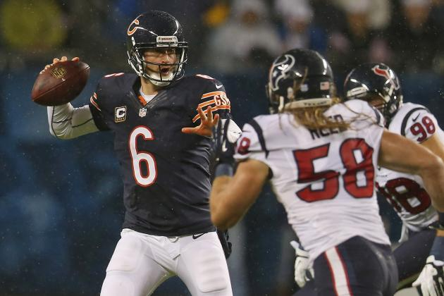 Cutler Practices on a Limited Basis