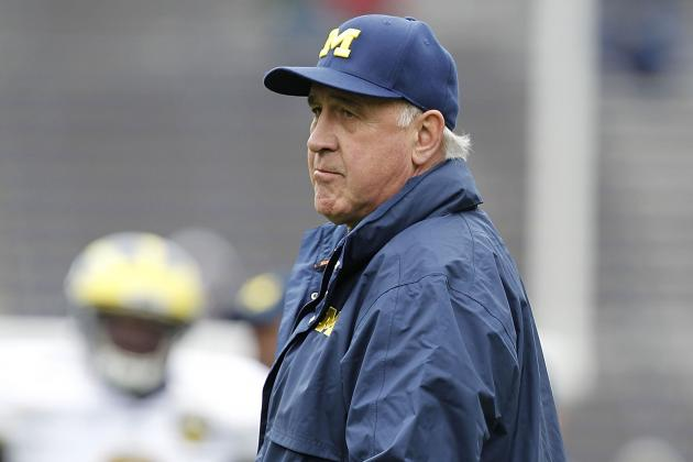 Mattison Revitalizes Wolverines Defense