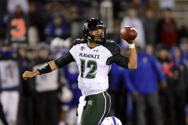 Hawaii Warriors Host UNLV Rebels in Mountain West Conference Clash