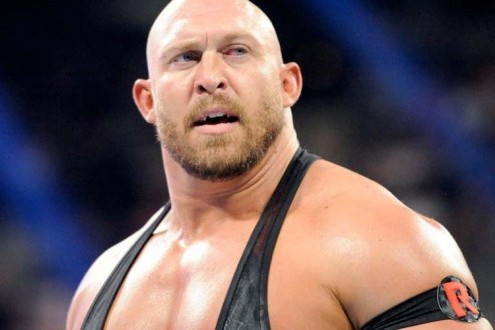 Ryback Is Another Missed Opportunity by the WWE and Vince McMahon