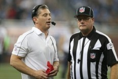 Jim Schwartz: I Overreacted by Throwing Challenge Flag