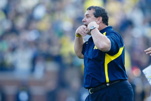 Brady Hoke, Urban Meyer Could Ignite Another '10 Year War'