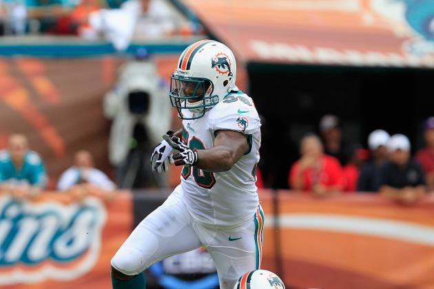 Karlos Dansby Won't Quit on Dolphins' Season