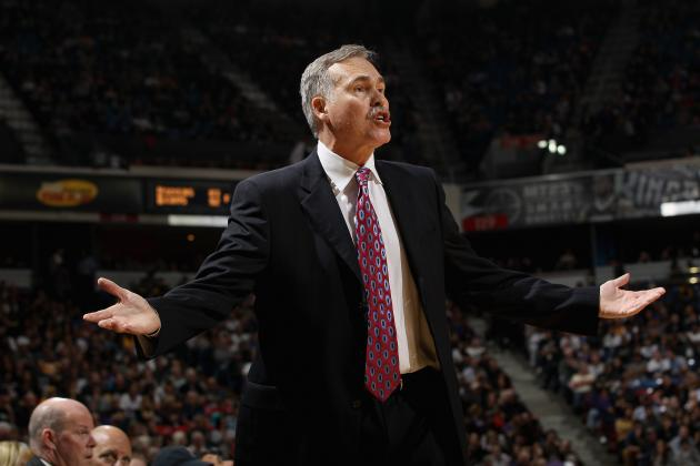 Ding: D'Antoni Creating Circle of Lakers Trust