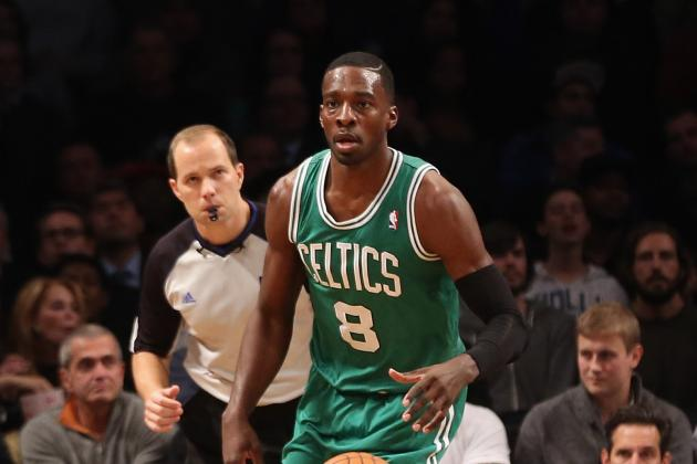 Jeff Green Finally to Face Former Team… and He Yawns