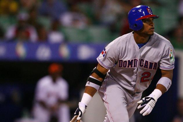 Robinson Cano Still Plans to Play for Dominican Republic in WBC