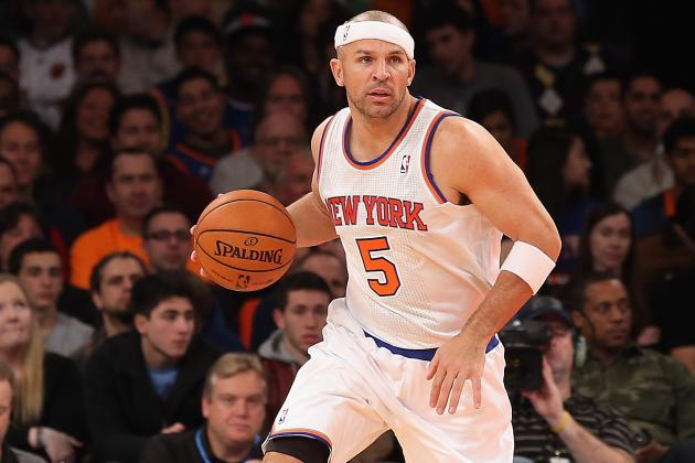 Kidd Says No One Is Looking to 'embarrass' Jeremy Lin When Knicks Face Rockets