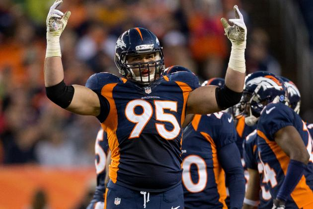 Denver Broncos at Kansas City Chiefs: Betting Odds Preview and Pick