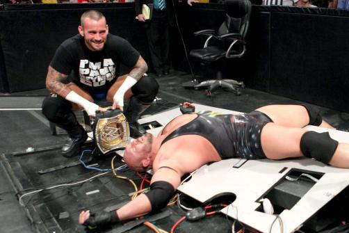 Why Does CM Punk Continually Need Help to Defeat Ryback?