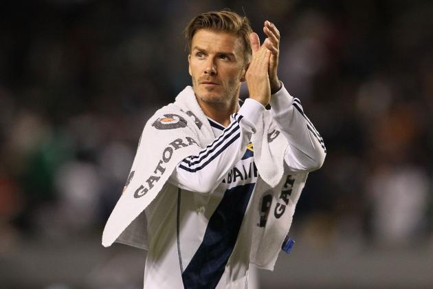 MLS: David Beckham's American Dream Is Over, Where Does the MLS Go from Here?