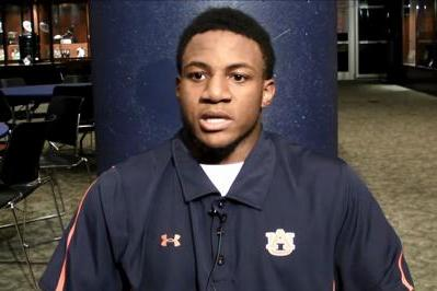 Freshman Cornerback Josh Holsey Has Become a Key Figure in Auburn's Secondary