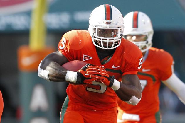 Miami Hurricanes to Stay Busy Even After Season Finale