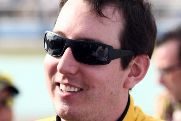 Reviewing Kyle Busch's Oddball Season