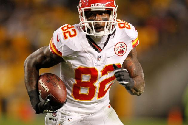 Bowe and Baldwin Expected to Play Sunday