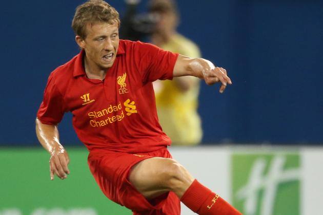 Rodgers Reveals Plan for Lucas