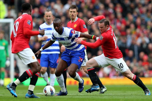 Manchester United vs. QPR: Reds Will Pick Up Clean Sheet Against Hoops