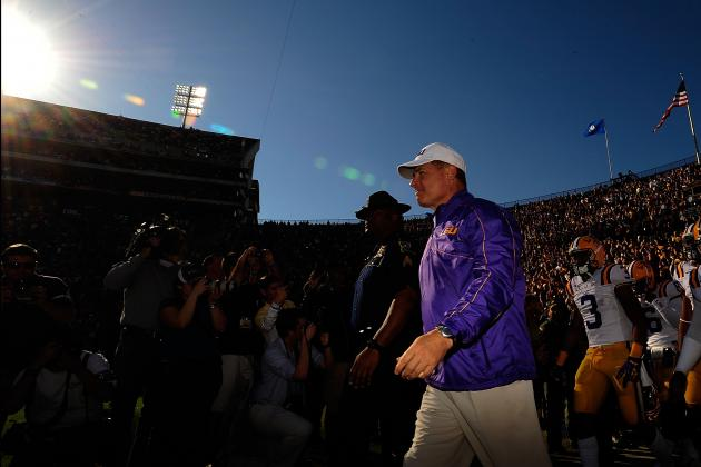 Howard: Les Miles Talks, and We're Listening