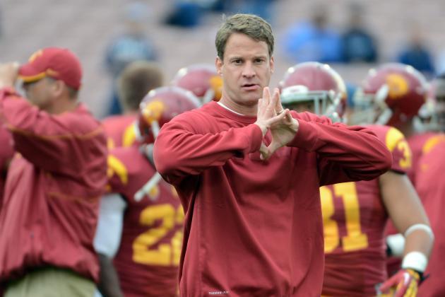 USC Football: SEC Rooting for Lane Kiffin to Engineer Shocking Upset