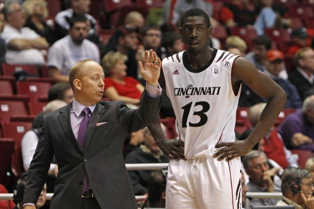 Bearcats Have a Contender, but Can Fans Buy In?