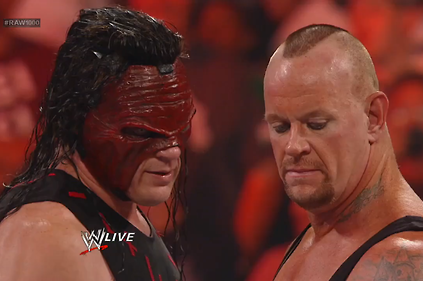 Kane & Undertaker: Could Brothers of Destruction Have One Last Match as a Team?