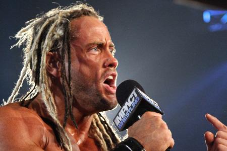TNA Impact! Wrestling: Gut Check Winners Get Spotlight on Thanksgiving Episode