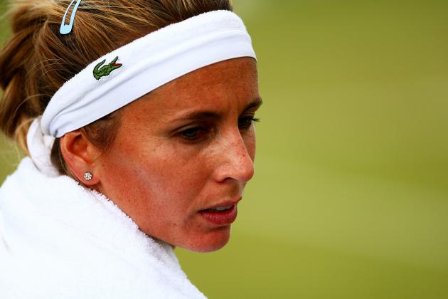 Gisela Dulko Retires from Tennis